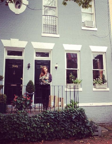 Georgetown Love